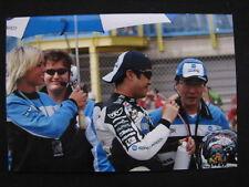 Photo Konica Minolta Honda RC211V 2005 #6 Makoto Tamada (JAP) Dutch TT Assen