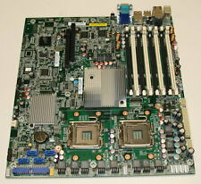HP 457882-001 445183-001 DL160 Proliant G5 Server System Board LGA771 Sockets