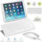 Mini Wireless Keyboard And Mouse Set For iPad 7th 10.2 5th 6th 9.7 Air 10.5 Pro