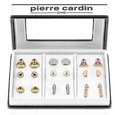Pierre Cardin Schmuck-Set Ohrringe PCC7611