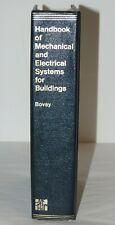 Handbook of Mechanical and Electrical Systems for Buildings (Hardcover)
