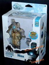 Nox figurine wakfu dx jeu vidéo dofus bonta film Razortemps ankama neuf