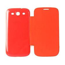 Oberschalen und Designfolien in Orange für iPhone 5s