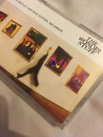 "THE WONDER STUFF  "" IF THE BEATLES HAD READ HUNTER... THE SINGLES ""  CASSETTE"