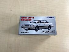 Tomica Limited Vintage Neo 1/64 LV-N199a Toyota Crown 3.0 Royal Saloon G 85 Year