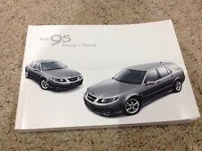 manuals handbooks saab car owner operator manuals ebay rh ebay co uk 2006 Saab Aero 2006 Saab 9 5 2.3