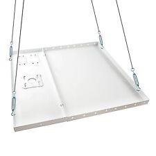 QualGear Pro-AV QG-PRO-PM-SCA2-W Pro-AV Suspended Ceiling Adapter