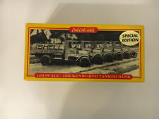 Modellauto Shell 1925 Kenworth Tanker Bank Special Editio 1:34 Ertl Collectibles