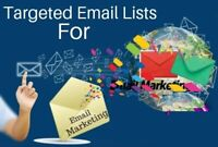 1 Billion Worldwide Email Lists database active VIP High quality package B2B,B2C