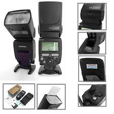 Blitzgerät Aufsteckblitz Systemblitz Yongnuo YN685 i-TTL HSS 2,4G für Nikon