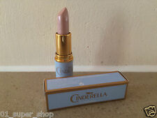 FREE AS A BUTTERFLY MAC LIMITED EDITION LIPSTICK DISNEY CINDERELLA Sheer Nude