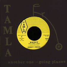 "Barrett Strong - Money / Oh I Apologize (Vinyl 7"" - 2016 - US - Original)"