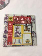 Mosby's Medical Encyclopedia, CD-ROM Windows 95/98