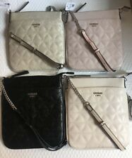 Seraphina Quilted Tourist Crossbody Mini Handbags 4 Colors Bag NWT Free Shipping