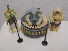 Vintage Star Wars Max Rebo Band