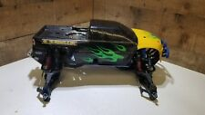 Traxxas T-Maxx Roller/Rolling Chassis Aluminum Supermaxx Tmaxx Upgrades HCR
