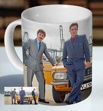 White Gold TV Show Car Ceramic Coffee Mug - Cup