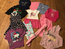 Girls Clothes Bundle Age 8/9 years.