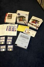 Art Department Professional 2.5 Asdg Software for Amiga Computers - Boxed!