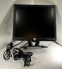 "1 USED DELL E176FPf 17"" MONITOR INCLUDES STAND, VGA AND POWER CABLE *MAKE OFFER*"