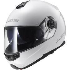 Gloss Modular, Flip Up LS2 Brand Motorcycle Helmets