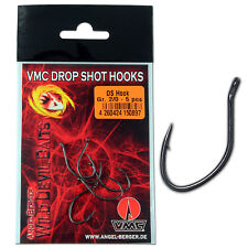 wild Devil Baits VMC Drop Shot Haken