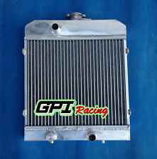 For ARCTIC CAT 700/550/450/ PROWLER HDX/XTX 700 2008-2012 Aluminum Radiator