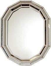 Wand Deko Wandspiegel Wohzimmerspiegel Schlafzimmer Flur Spiegel Antik Silber