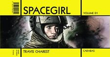 Space Girl  Travis Charest