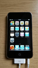 Apple iPod Touch 2nd Generazione Nero (8 GB) (modello A1288) - CON WIRELESS