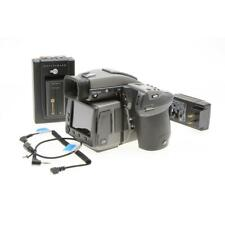 Hasselblad H3D-39 Medium Format Digital SLR w/ HDV-90X  Image Bank II