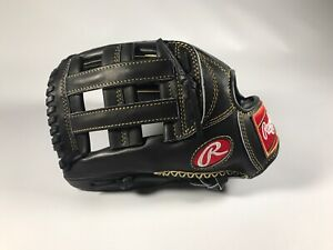 "Rawlings Gold Glove RGG1275HPRO 12.75"" Baseball Outfielder Glove"