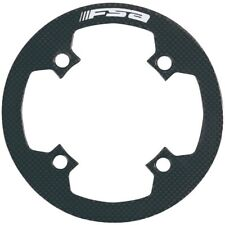 FSA Polycarbonate Bicycle Chain Guard 39T 86BCD 3 Bolt Black 380-4959 New