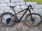 29er carbon mountain bike