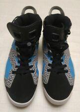 online retailer ba02e f6190 Men s Air Jordan Noir Bleu Blanc Sz 12 309387-079