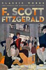 F. Scott Fitzgerald: Classic Works by F. Scott Fitzgerald (Hardback, 2012)