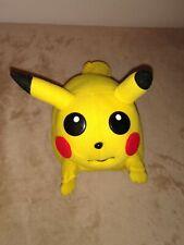 Nintendo Hasbro 1995-1998 Pokemon Pikachu Plush Stuffed Toy Vintage RARE