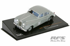 1:43 Jaguar MK VII - Stirling Moss - Winner Silverstone Touring Car 1952