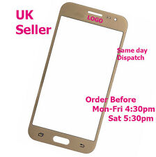 Samsung Galaxy J2 J200 J200F 2015 avant tactile Touch Screen Outer Glass GOLD + outils
