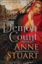 The Demon Count Novels by Anne Stuart (2014, Paperback)