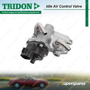 Tridon IAC Idle Air Control Valve for Mitsubishi Lancer CG CH 2.0L 4G94