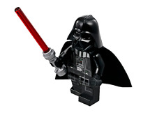 LEGO DARTH VADER STAR WARS MINIFIGURE FROM 75183 NOVEDAD RARE NEW