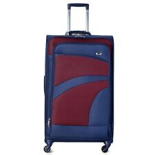 Aerolite Large 29' Super Lightweight 4 Wheel Spinner Check-in Hold Luggage Case