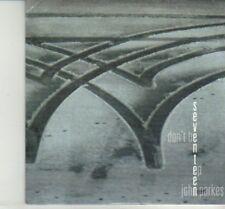 (DJ49) John Parkes, Don't Be Seventeen EP - 2012 DJ CD