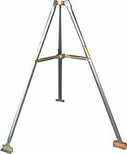 """5/"""" Replacement Feet for Easy Up Tripods EZ 5F Set of 3 Roof Tower Brackets"""