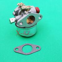 New Carburetor for Tecumseh 640214 640149 Replace STENS 056-322 Carburetor