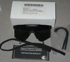 New Military Ballistic Protective Eyewear Safety Sunglasses Specs Free Ship