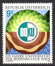 Austria - 1997 125 years university for soilculture Mi. 2230 MNH
