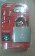 HERMEX CHB-45 IRON PADLOCK 45MM