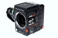 Rolleiflex 6008 professional SRC 1000 +Rollei Griff Magazin 6000-120